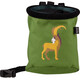 Edelrid Rocket Twist Chalk Bag green-pepper